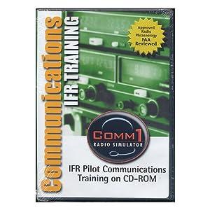 Comm1 Comm1 IFR C1IFR