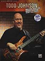 Walking Bass Line Module System: Volume 2: Scale Modules [DVD] [Import]