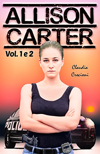 Allison Carter: Vol. 1 e 2  (Italian Edition)