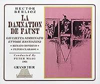 Damnation De Faust-Comp
