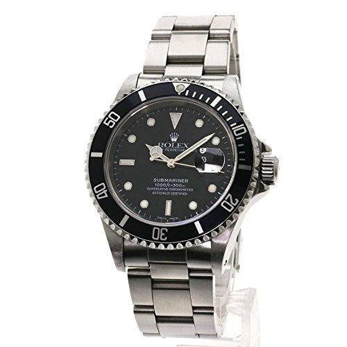 ROLEX(ロレックス) サブマリーナ 腕時計 ステンレス/SS メンズ (中古)