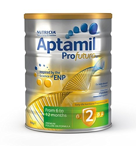 Aptamil Profutura Formula (Follow On) 900g