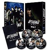 ATHENA-アテナ- DVD−SET2