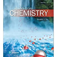 Introductory Chemistry Plus Mastering Chemistry with Pearson eText - Access Card Package (6th Edition) (New Chemistry Titles from Niva Tro)【洋書】 [並行輸入品]