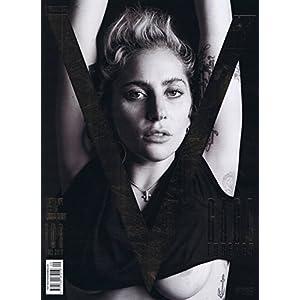 V Magazine [US] No. 109 2017 (単号)