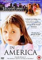 In America [DVD]