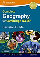 Geography for Cambridge IGCSE Revision Guide (Cie Igcse Complete)