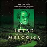 トマス・ムーア:アイルランド歌曲集