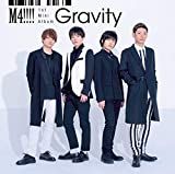 M4!!!! 1st Mini Album Gravity