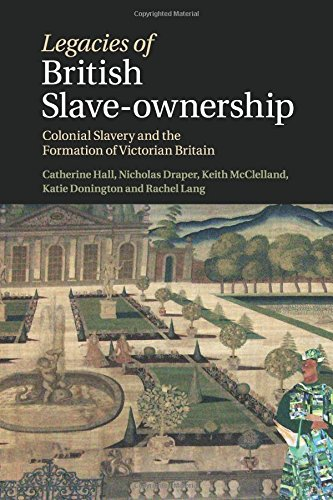 a history of owner slave relationships