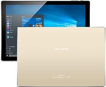 TECLAST Tbook 10タブレットPCのWindows 10 /アンドロイド5.1デュアルシステム10.1インチのIPS HD 1920×1200pxインテルチェリー・トレイル64 1.84GHz 4ギガバイトのRAM 64ギガバイトROM 6500mAhのバッテリー