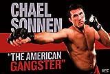 UFC - Chael Sonnen ポスター プリント (91.44 x 60.96 cm)