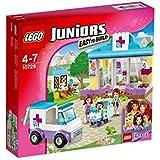 Lego Juniors Mia's Vet Clinic 10728 Playset Toy