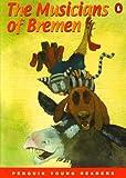 Penguin Yong Readers Level 1: MUSICIANS BREMEN (Large) (Penguin Young Readers, Level 1)