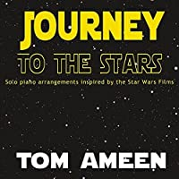Journey to the Stars by Tom Ameen (2013-05-04)