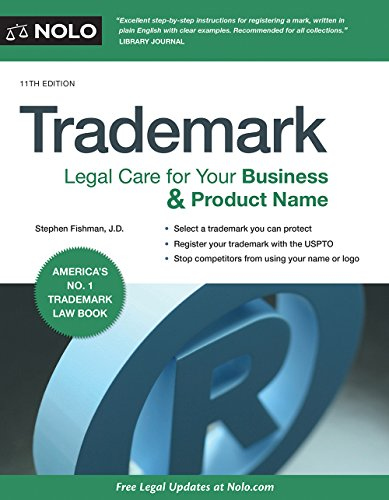 Download Trademark: Legal Care for Your Business & Product Name 1413322948