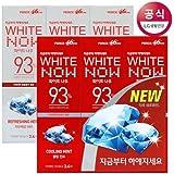 [LG HnB] Perio White Nau Toothpaste/ペリオホワイトナウ歯磨き粉 100gx6個(海外直送品)