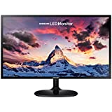 "Samsung 27"" PLS LED Monitor,27 Inch,LS27F350"