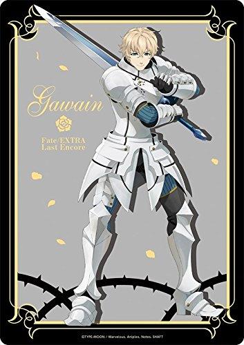 Fate/EXTRA last Encore ガウェイン マウスパッド