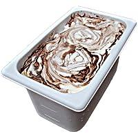業務用アイスクリーム マーブルチョコレート
