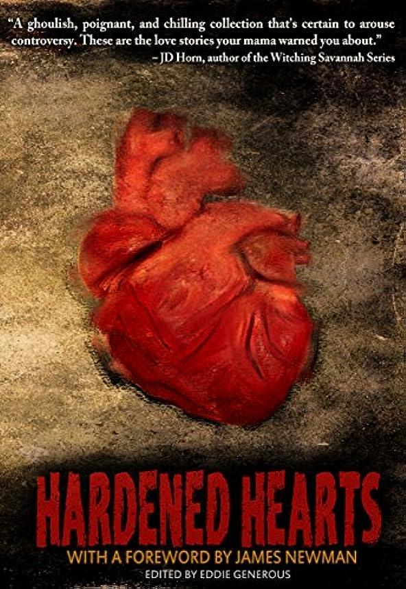 注目すべき秋コントロールHardened Hearts (English Edition)