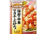 味の素 Cook Do 海老の中華マヨネーズ炒め用 100g ×10個