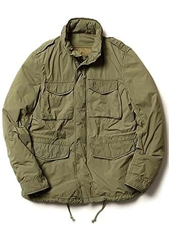 (ビームスプラス) BEAMS PLUS / 3WAY M-65ジャケット 11182269139  OLIVE DRAB L