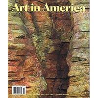 Art in America [US] October 2018 (単号)