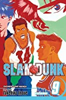 Slam Dunk, Vol. 9 (9)