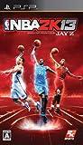 「NBA 2K13」の画像