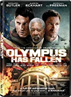 Olympus Has Fallen [DVD] [Import]