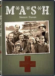 Mash TV Season 11: Final Season [DVD] [Import]