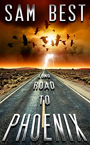 Long Road to Phoenix (English Edition)