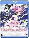 魔法少女まどか☆マギカ コンプリート Blu-ray BOX (12...