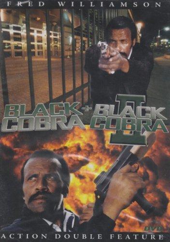 Black Cobra \ Black Cobra II
