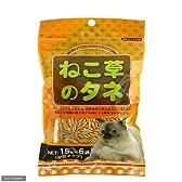 猫の草のたね分包タイプ 15gX6袋入