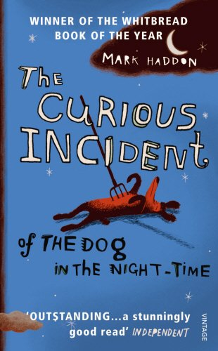 The Curious Incident of the Dog in the Night-timeの詳細を見る