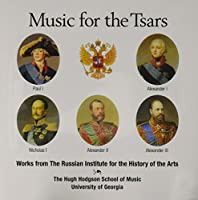 Music for the Tsars