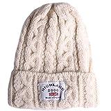 (ハイランド2000 )HIGHLAND2000 ニット帽 アルパカ BOB CAP #016C-ALPACA ホワイト