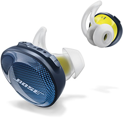 Bose SoundSport Free wireless h...