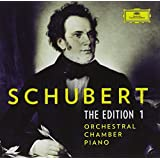 Schubert: the Edition 1