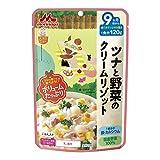 大満足ごはん ツナと野菜のクリームリゾット 1食分120g
