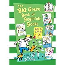Big Green Book of Beginner Books