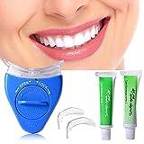 白い歯 100%あなたを最新歯ホワイトニングでキレイに!