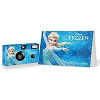 Frozen I ' m a Trooperカメラとフォトアルバムセット–- Single使用カメラ–Big Sisterギフト、兄弟ギフト(pk106