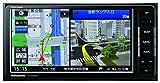 パナソニック カーナビ ストラーダ CN-RA04WD 無料地図更新 フルセグ/VICS WIDE/SD/CD/DVD/USB/Bluetooth/Wi-Fi 7V型ワイド CN-RA04WD