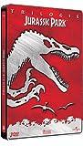 Jurassic Park - L'intégrale (boîtier métal)
