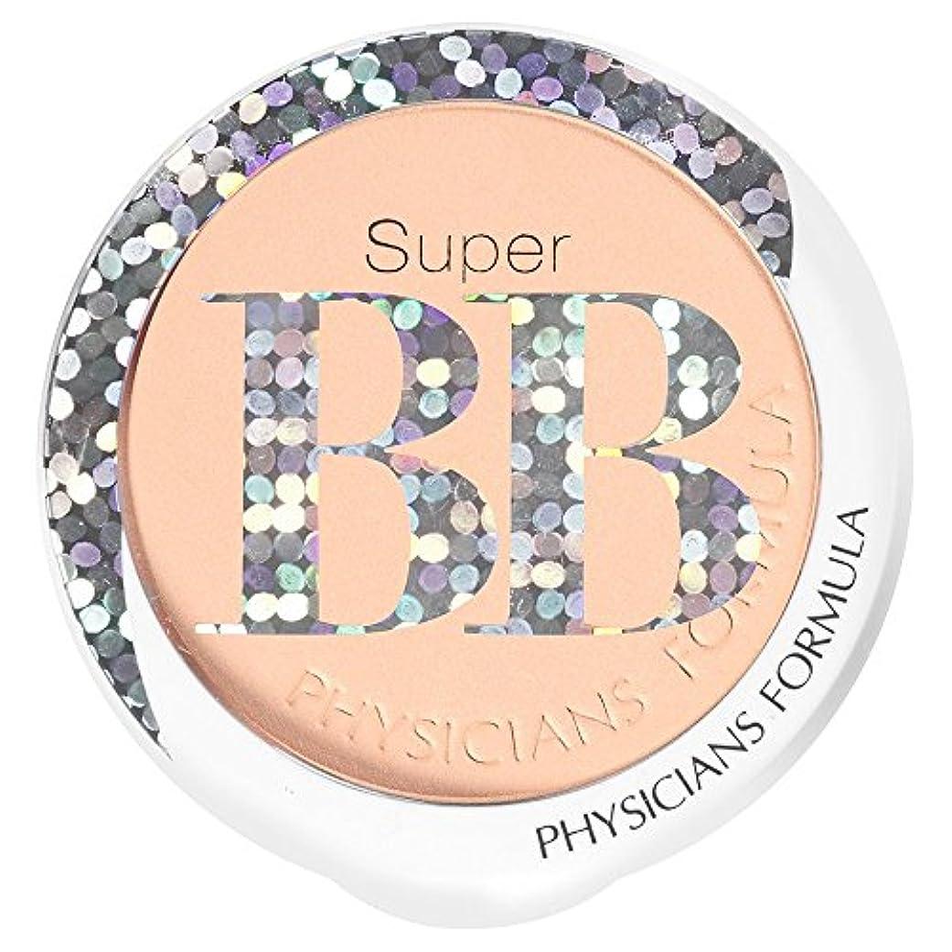 精度気体のデコードするスーパーBBビューティバームパウダー SBP01