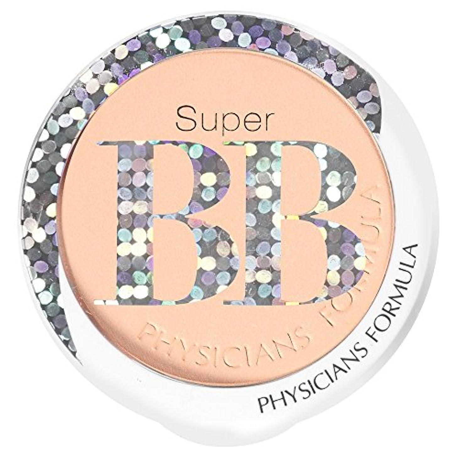 寄付吸収剤活気づけるスーパーBBビューティバームパウダー SBP01