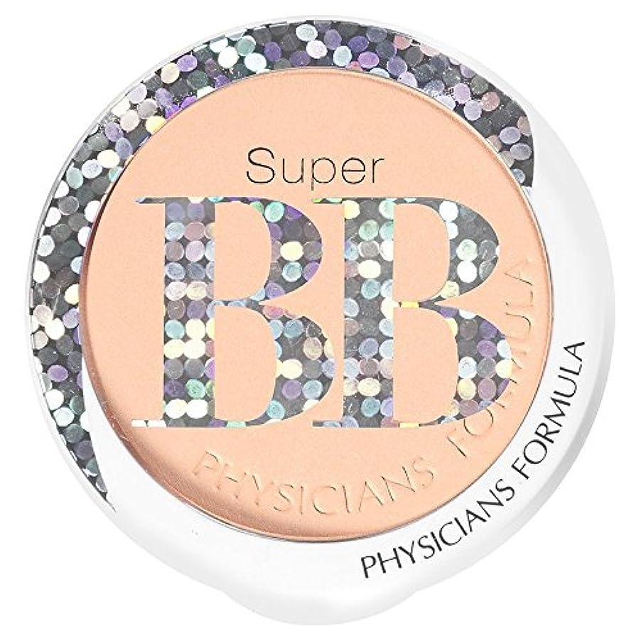 思想しかしながらまたねスーパーBBビューティバームパウダー SBP01